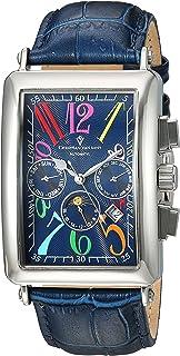 Christian Van Sant - Reloj analógico para Hombre de CV9133