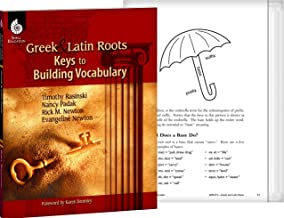 greek and latin roots vocabulary