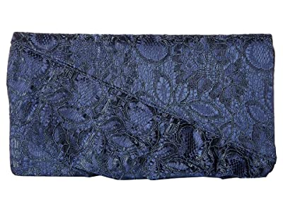 Adrianna Papell Sheena (Midnight) Clutch Handbags