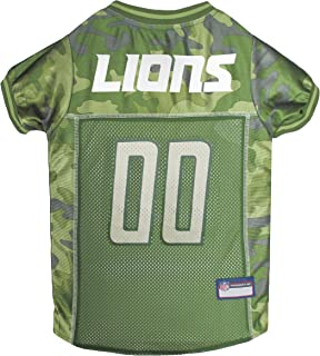 Best detroit lions camo jersey Reviews