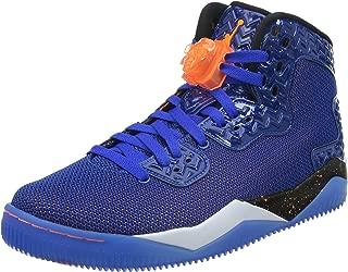 Nike air Jordan Spike Forty pe Mens Basketball Trainers 807541 Sneakers Shoes (10 US, Game Royal Total Orange White Black 405)