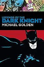 Legends of the Dark Knight: Michael Golden (Batman Family (1975-1978))