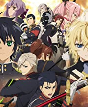 Seraph Of The End: Series 1 Part 2 2016