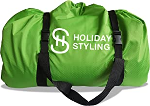 Outdoor Inflatable Movie Screen Projector Storage Bag by Holiday Styling