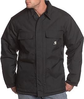 Jack /& Jones Mens Big /& Tall Victor Jacket Long Sleeve Waterproof Plus Size Coat