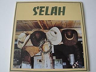 SELAH New Mint Sealed Vinyl Lp Xian Country Rock Gospel CIS Northwest Inc. CIS-303 David & Carrie Evans