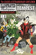 The League of Extraordinary Gentlemen: The Tempest #1 (of 6)