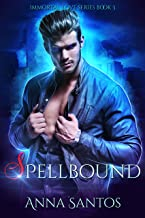 Spellbound (Immortal Love Series Book 3)
