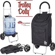 wheels and trolleys