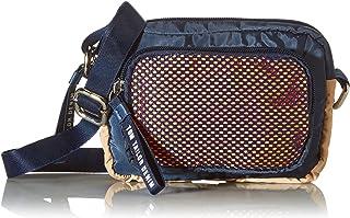 TOM TAILOR Denim Damen Sandrine Mobile Phone case, Mixed Blue, XS