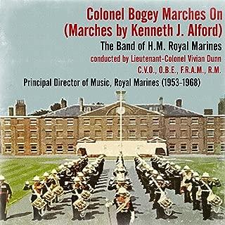 Best kenneth j alford colonel bogey Reviews