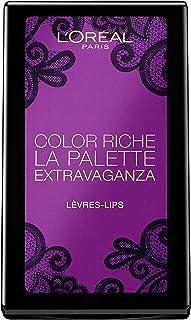 L'Oréal Paris Makeup Designer Color Riche La Palette Extravaganza, 1 stuk