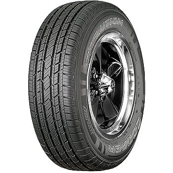 Cooper Evolution H/T All-Season 245/75R16 111T Tire