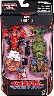 Marvel Legends Series 6-inch Deadpool 3