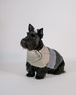 Thundershirt ThunderSweater 2 in 1 Combo Pack! Comes (X-Large)