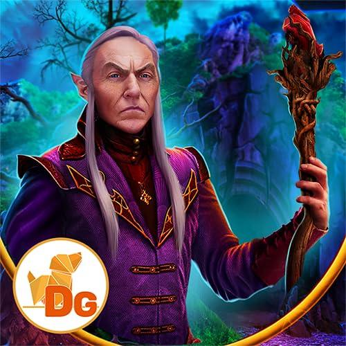 Wimmelbilder - Enchanted Kingdom: Elfen Sammleredition
