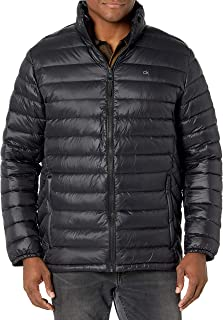Calvin Klein Men's Down Outerwear Coat
