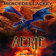 Aerie: Dragon Jousters Series, Book 4
