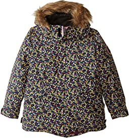 3db666e81c44 Urban republic kids hooded flight jacket toddler