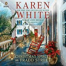 The Christmas Spirits on Tradd Street: Tradd Street, Book 6