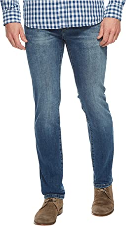 Skinny in Comfort Stretch Denim in Bryson Vintage Medium