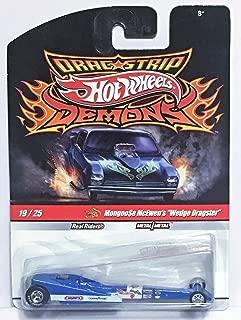 Hot Wheels Drag Strip Demons Mongoose McEwen's
