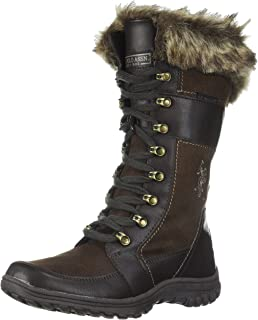 Women's Valley Fashion Boot