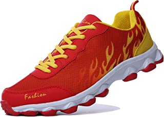 Women's Comfortable Breathable Walking Sneakers Jogging Athletic Tennis Running Shoes