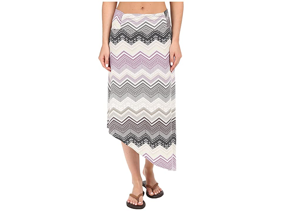 Aventura Clothing Alexus Skirt (Black) Women