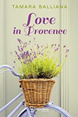 Love in Provence Format Kindle