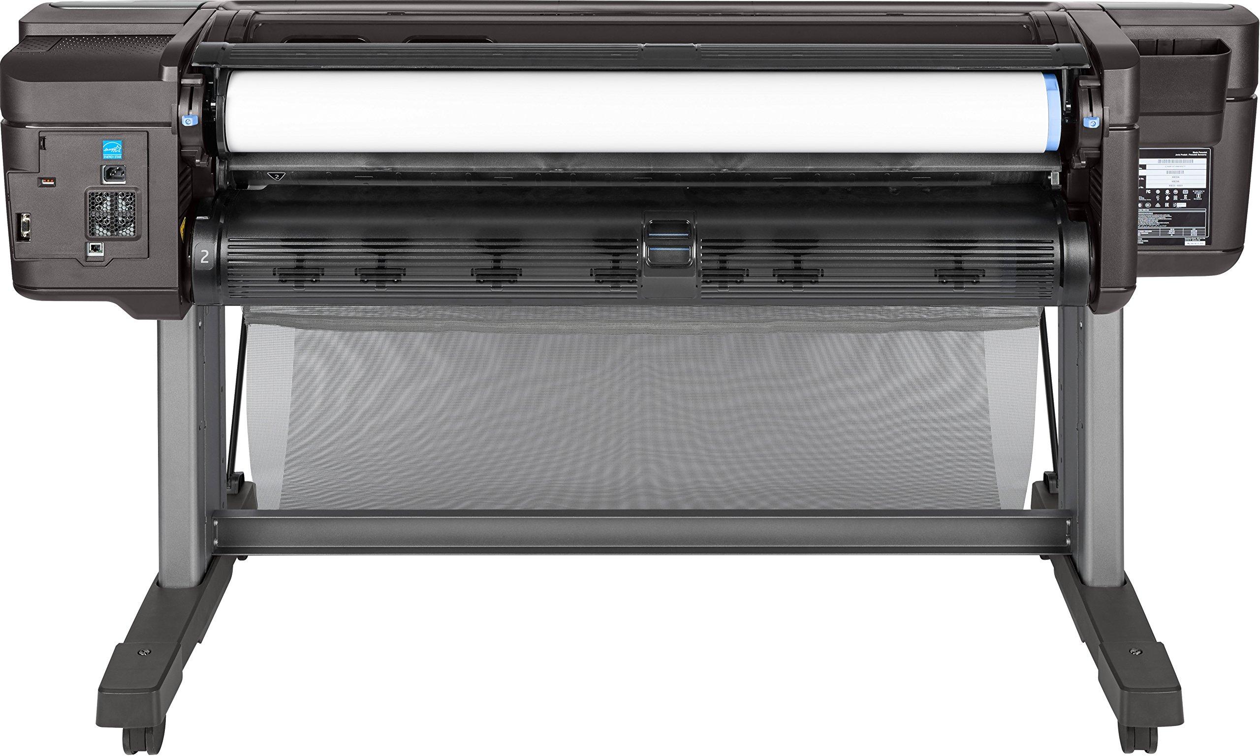 HP Designjet Z9 - Impresora de Gran Formato (2400 x 1200 dpi, Inyección de Tinta térmica, HP-GL/2,HP-RTL,PDF 1.7,Postscript 3, 8.7 m²/h, 4.5 m²/h, 1118 x 1676): Hp: Amazon.es: Informática