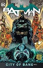 BATMAN HC 13 CITY OF BANE PART 2 (Batman City of Bane)