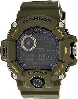 Casio - Malla Me Up Watch G-SHOCK RANGEMAN EDICIÓN ESPECIAL Japan Reloj (Modelo de Asia) GW-9400-3D