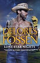 Lone Star Nights (The McCord Brothers Book 2)