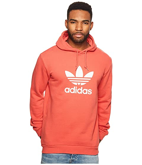 Warm Hoodie Originals Trefoil Up adidas aBwx4ZHq7c