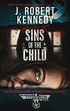 Sins of the Child (The Kriminalinspektor Wolfgang Vogel Mysteries Book 2)