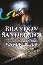 warbreaker (sci FI كتب الأساسية)