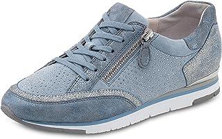Gabor Trampki w dużych rozmiarach niebieskie 64.322.10 duże buty damskie
