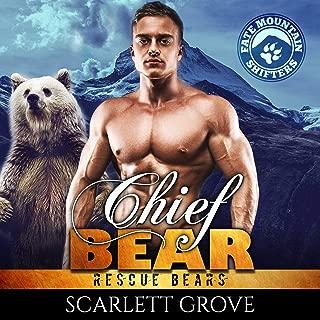 Chief Bear: Rescue Bears, Book 1