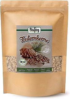 Biojoy BIO-Cederpitten, rauw en ongezouten, hele cederpitten, (1 kg)