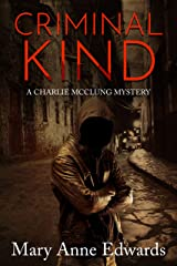 Criminal Kind (The Charlie McClung Mysteries Book 3) Kindle Edition