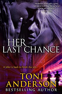 Her Last Chance (Her - Romantic Suspense Book 2)