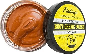 Fiebing's Boot Creme Polish