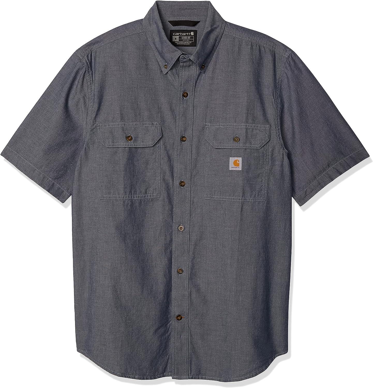 Carhartt Men's Original Fit Sleeve Shirt New Free Shipping Award-winning store Short