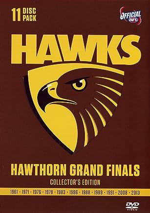 AFL Hawthorn Grand Finals Box Set