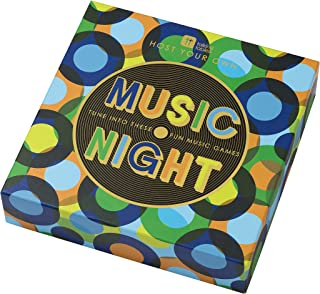 Music Night In