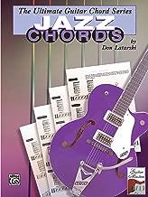 اللون: الجيتار المطلقة الجاز اللون (مظهر نهائي جيتار chord كتاب من سلسلة)