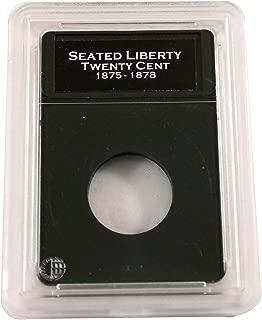 coin slab labels