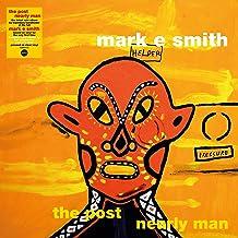 Post Nearly Man (140G/Clear Vinyl)