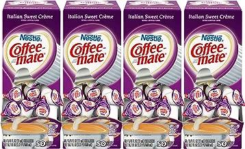 Best nestle sweet cream creamer Reviews